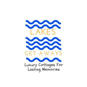 Lakes Getaways Logo