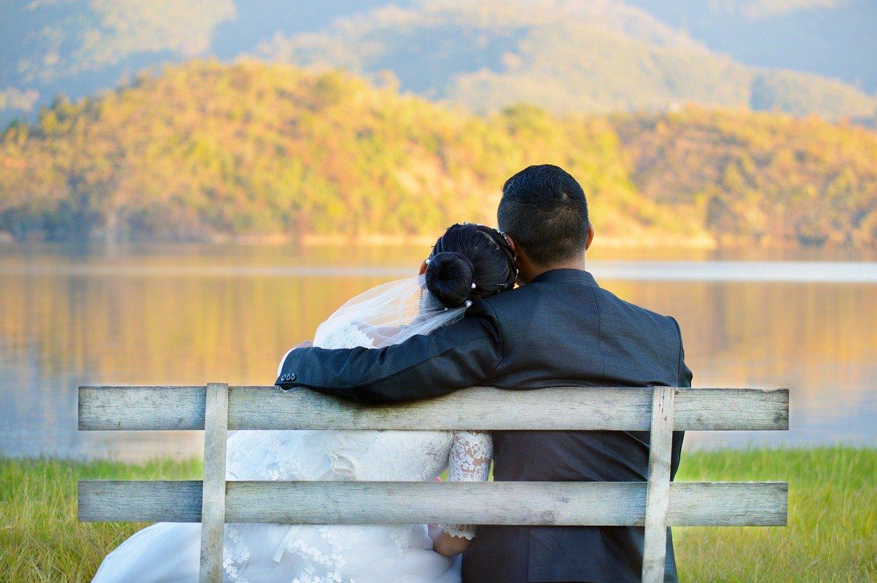 Getting Married near Newby Bridge