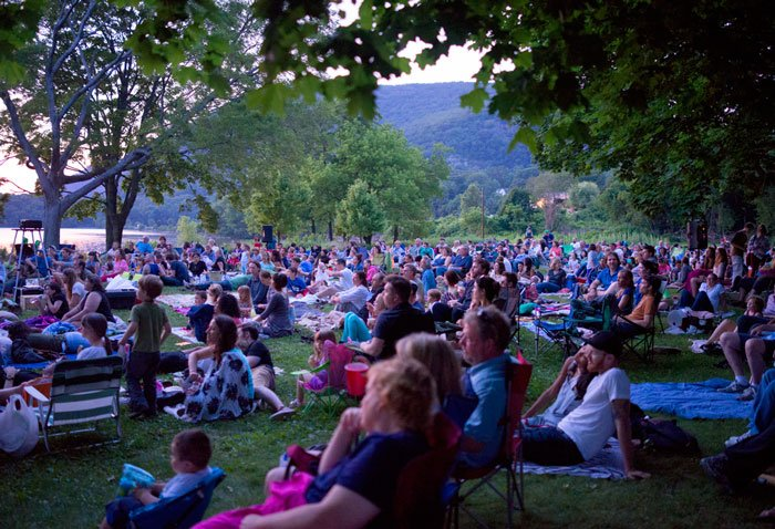 What's On At The Outdoor Cinema in the Lake District