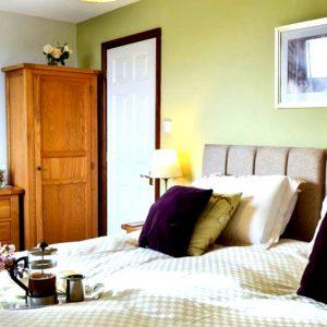FV master bedroom